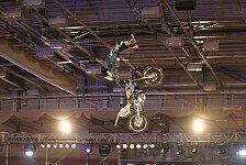 NIGHT of the JUMPs - Der beste Event, den ich je gesehen habe: Melero mit Doppelsieg in Berlin zur WM-F�hrung