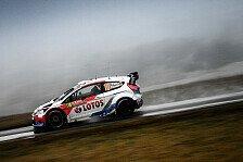 WRC - Alles aus und vorbei: Video - Robert Kubica crasht in Monte Carlo
