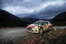WRC - Flutschen, Fluchen und Feiern: Die Eckpfeiler der Rallye Monte Carlo