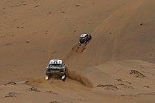 Dakar - Bilder: Dakar 2014 - 12. Etappe