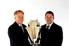 Formel 1 - Die Zeit dr�ngt: Haas: Noch keine Nachricht von Ecclestone