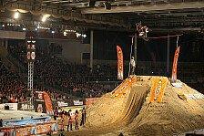 Bikes - Das Geheimnis des Step Up: Massimo Bianconcini