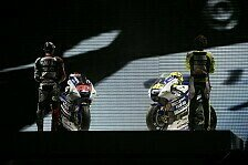 MotoGP - F�nf-Jahres-Deal ab 2014: Movistar wird offiziell Yamaha-Sponsor