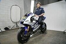 MotoGP - Kooperation mit Yamaha ausgebaut: SuisseGas wird Sponsor von Lorenzo und Rossi