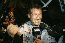 WRC - Voll Stolz nach Schweden: Ogier: Kubica ist ein Gewinn