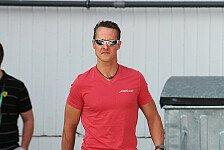 Formel 1 - Staatsanwalt: Kein Fremdverschulden: Schumacher-Unfall: Ermittlungen eingestellt