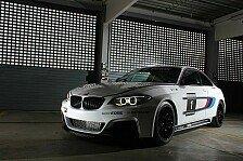 VLN - Schwergewicht statt Rennfahrzeug?: Kommentar - BMW M235i Racing: Schwergewicht?