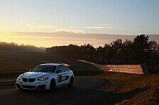 VLN - Vorstellung in Las Vegas: Weltpremiere des BMW M235i Racing