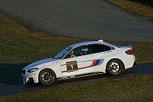 VLN - BMW M235i Racing