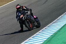 Superbike - Zwei Tage in der Algarve: Offizielle Testfahrten in Portugal