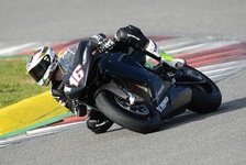Bikes - Zur�ck in die Supersport: WSS - Cluzel greift den Titel an