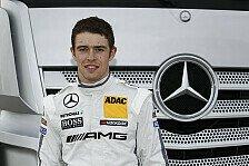 DTM - Bin hungrig auf Erfolge: Di Resta kehrt zu Mercedes zur�ck