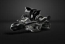 Formel 1 - Teams arbeiten wie verr�ckt: Power Units: Gewaltiges Steigerungspotential 2015
