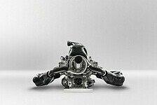 Formel 1 - Viel engeres Motoren-Rennen: Renault: Kaum Hardware-Upgrades f�r Spanien