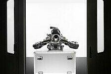 Formel 1 - Pro & Contra: Motoren-Entwicklungsstopp