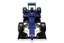 Formel 1 - Bilderserie: Die h�sslichsten F1-Nasen