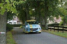 ADAC Opel Rallye Cup - Philosophie: konsequente Nachwuchsf�rderung und bezahlbarer Breitensport: Saison 2014 steht in den Startl�chern