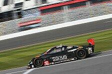 USCC - Porsche schaltet letzten Gegner aus: Drei Corvette-DPs f�r den Sieg