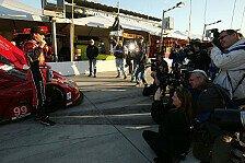 USCC - Corvette-Doppelspitze bei 24 Stunden: Daytona: Gurney auf der Prototypen-Pole