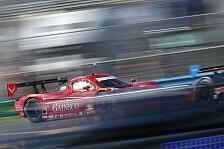 USCC - Vier Rennen in einem: Video - Erkl�rt: Die USCC-Fahrzeugkategorien
