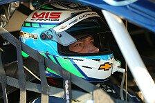 USCC - Westbrook erneut Schnellster: Daytona: Auch Kurztraining geht an Corvette