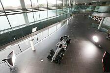 Formel 1 - Blog - Silly Launch Season