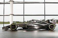 Formel 1 - Interessante Heckpartie: Die Raffinessen des neuen McLaren
