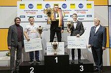 ADAC Motorboot Cup - ADAC Jetboot Cup vorgestellt: Hermann Tomczyk ehrt Sieger