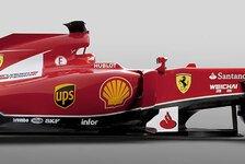 Formel 1 - Den Titel im f�nften Anlauf: Alonso: Wie Schumacher zum Ferrari-Erfolg