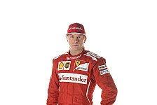 Formel 1 - Bilder: Ferrari - Fahrer & Helme