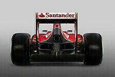 Formel 1 - Ein wei�es Blatt Papier: Allison: Zuverl�ssigkeit 2014 fundamental