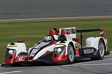 USCC - Pickett Racing sperrt zu