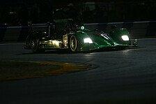 USCC - Scott Dixon unterstreicht seine Form: Sebring im Dunkeln: Ford vorne
