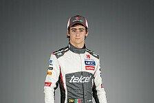 Formel 1 - Neue Saison wird ein Abenteuer: Esteban Guti�rrez: Ich m�chte ein Leader werden