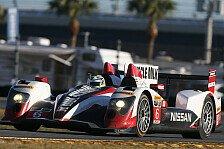 USCC - Endgültiger Rückzug von Pickett Racing
