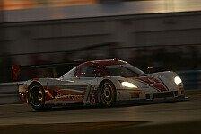 USCC - Finale furioso in der GTD-Kategorie: Daytona: Action Express triumphiert im Nudeltopf