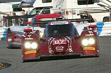 24 h von Le Mans - LMP1 oder gar nicht: ACO sagt LMP2-Diesel von Mazda ab