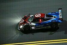USCC - Gelbphase sorgt f�r Entscheidung: Chip Ganassi Racing siegt in Sebring