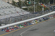IMSA - Vorschau: 24 Stunden von Daytona