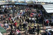 IMSA - Daytona: Alle Informationen zum Rennen