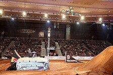 NIGHT of the JUMPs - Luc Ackermann im Finale: Geburtstagskind Melero gewinnt in Graz