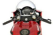 Superbike - In Imola und Misano in der EVO-Klasse dabei: Barni Racing drei Mal mit Wildcard