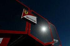 Formel 1 - Mehr als nur eine Motorenpartnerschaft: Ferrari best�tigt Motoren-Deal mit Haas
