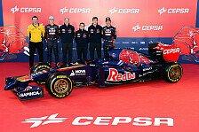 Formel 1 - Das Neueste aus der F1-Welt: Der Formel-1-Tag im Live-Ticker: 27. Januar