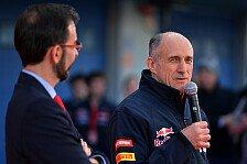 Formel 1 - Keine Wiederholung von 2009: Tost sieht die �blichen Verd�chtigen vorne