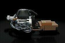 Formel 1 - Neue Batterien f�r Mercedes-Teams: �bersicht: So steht es bei den Power Units