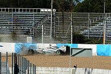 Formel 1 - Lieber hier als in Melbourne: Hamilton: Positives Fazit trotz Abflug