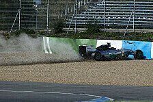 Formel 1 - Unf�lle, Defekte & komische Nasen: Die 12 Antworten zum Jerez-Test