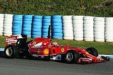 Formel 1 - Abst�nde werden gr��er: Spritspar-Meisterschaft: Keine Chance mit Vollgas