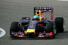 Formel 1 - Bilderserie: Jerez, Tag 1: Alle Teams, alle Infos